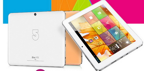 tablette ifive france