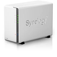 synologyds213j