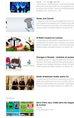 feedly-venteprivee