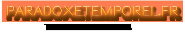Paradoxe Temporel logo
