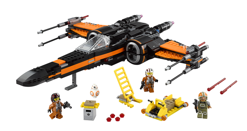 LEGO_Star_Wars_Poes_X-Wing_Fighter_2
