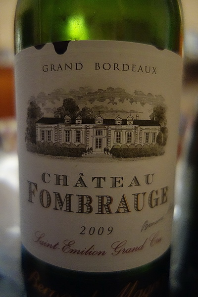 vin-chateau-fombrauge-2009