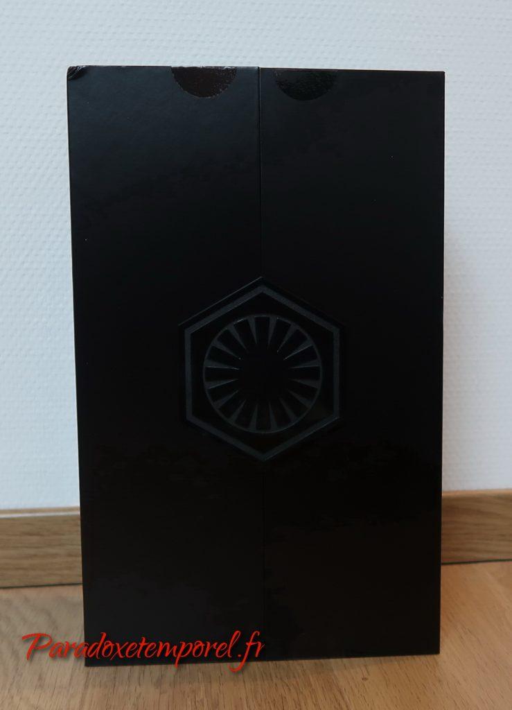 Robot Star Wars First Order Stormtrooper de Ubtech