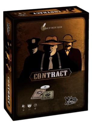 Contract jeu