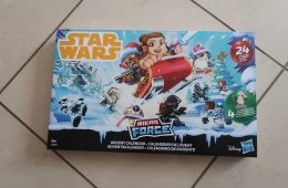 calendrier de l'avent Micro force Star Wars