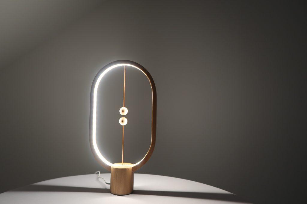 heng balance lamp