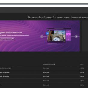 Premiere pro cc Apple ProRes