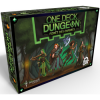 Boite One Deck Dungeon : Forêt Des Ombres