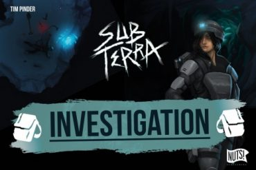 Sub Terra : Investigation test, avis, critique