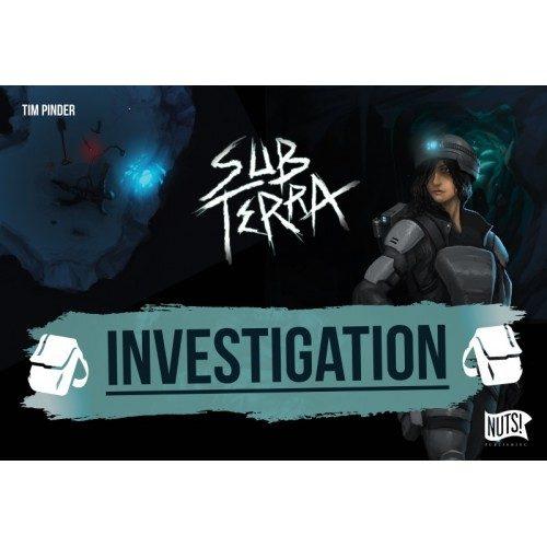 Sub Terra : Investigation test, avis, critique