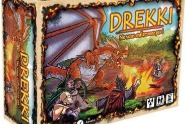 Test de Drekki