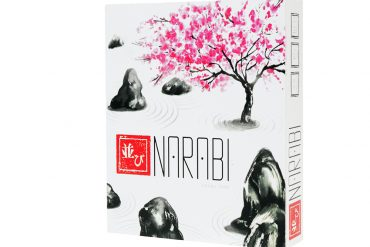 Narabi jeu de cartes