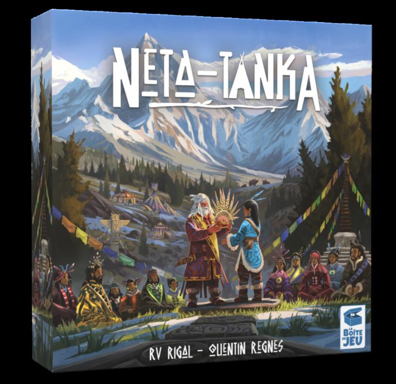 Neta-Tanka boite