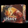 Pandemic Legacy Saison 1 jeu