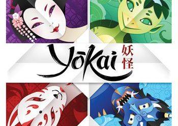 Yōkai jeu test avis