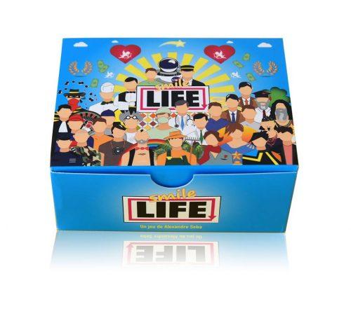 Smile Life jeu