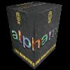 Alphamons jeu