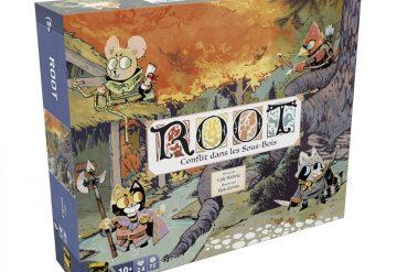 Root jeu