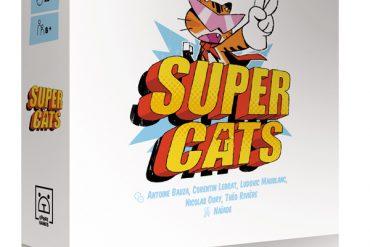 Notre avis sur Super Cats