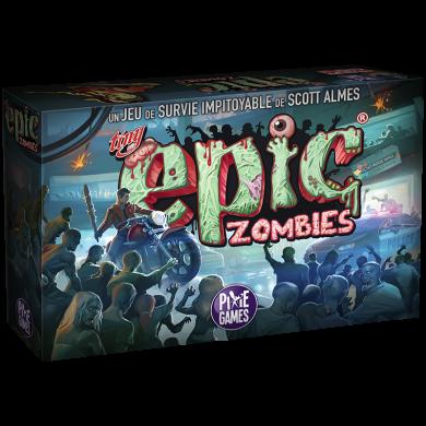 tiny epic zombies jeu