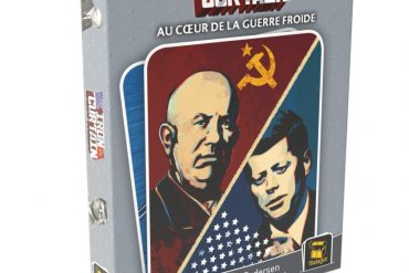 Iron Curtain jeu