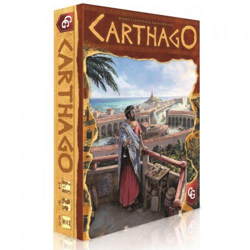 Carthago jeu