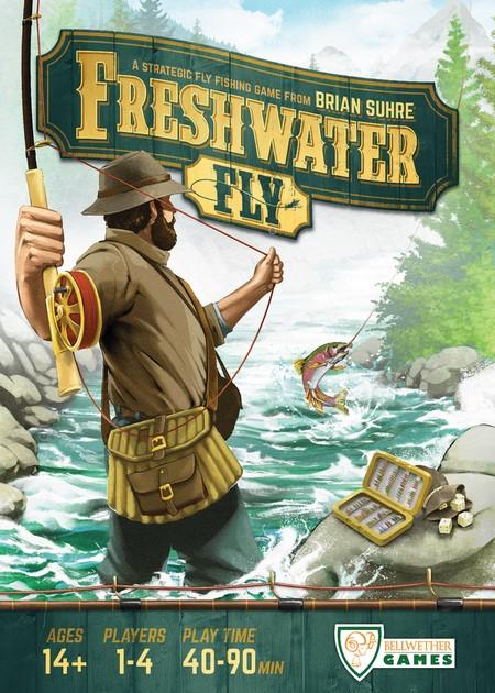 Notre avis sur Freshwater Fly