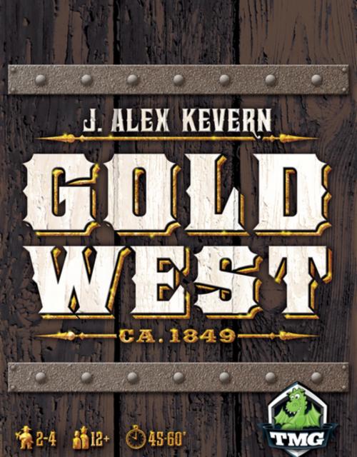 Notre avis sur Gold West