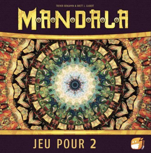 Notre avis sur Mandala