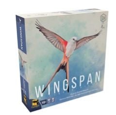 Wingspan in Essen spiel 2019