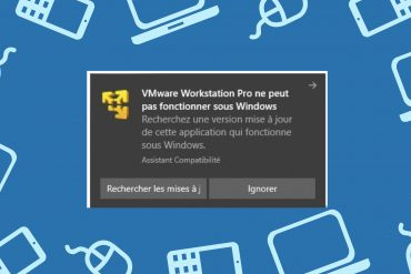 VMware Workstation 14 Windows 10 version 1903