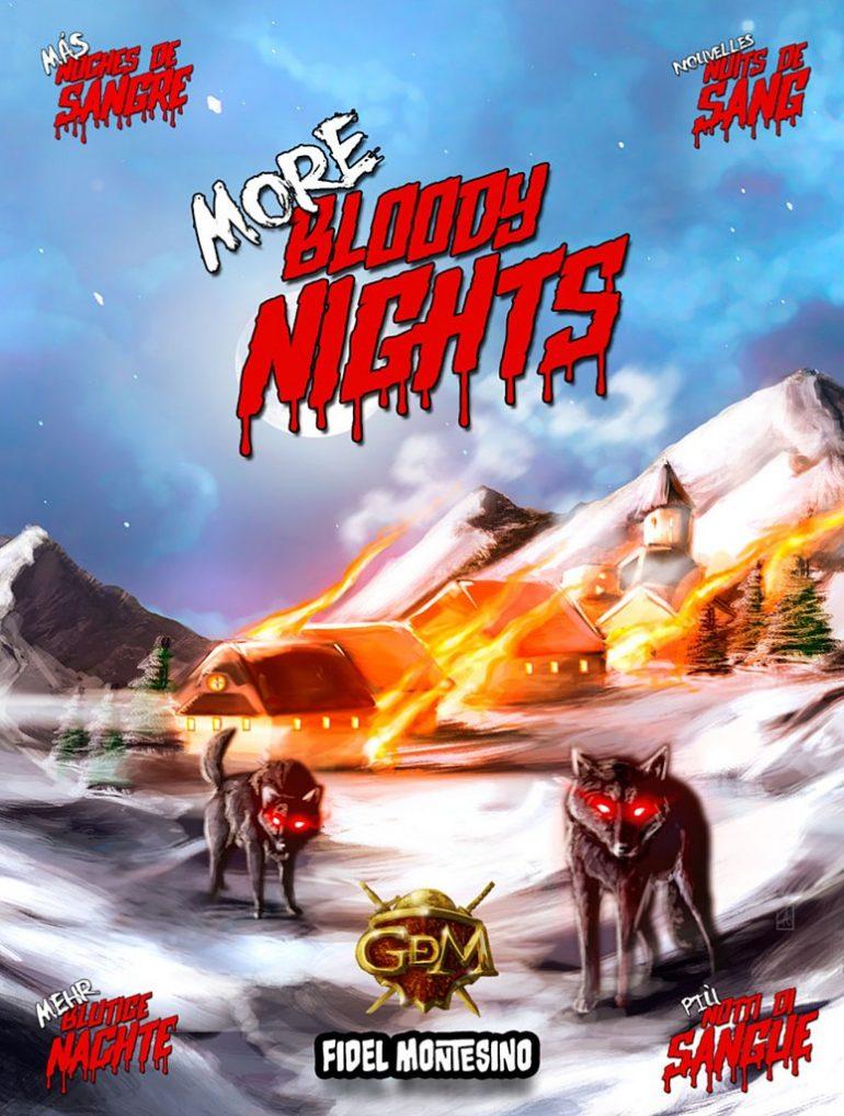 Notre avis sur More Bloody Nights