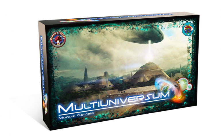 Multiuniversum jeu