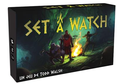 Set A Watch jeu