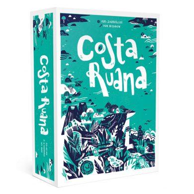 Costa Ruana jeu