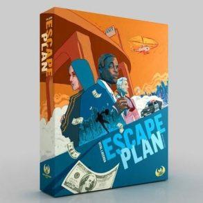 Escape Plan jeu