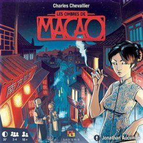 Notre avis sur Les Ombres de Macao