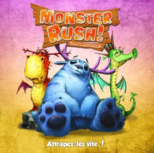 Notre avis sur Monster Rush
