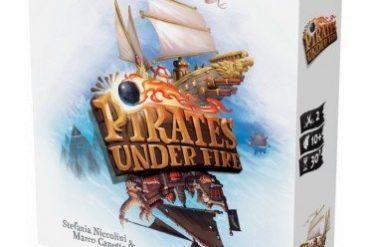 Notre avis sur Pirates Under Fire