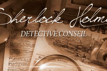 Notre avis sur Sherlock Holmes Detective Conseil