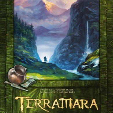 Terramara jeu