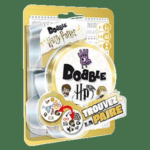 Dobble HP jeu