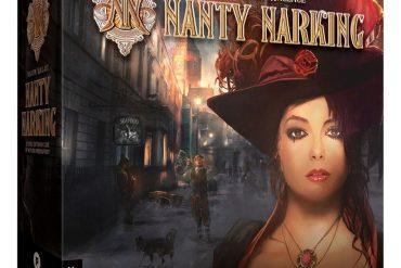 Nanty Narking jeu