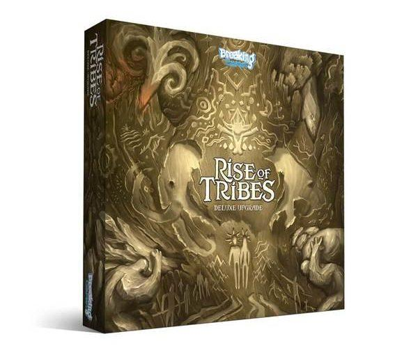 Rise Of Tribes deluxe upgrade jeu