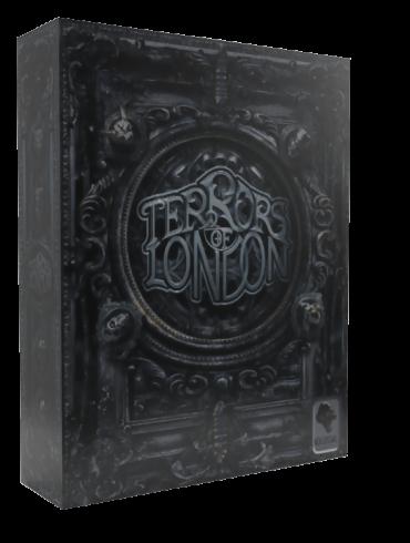Terrors Of London jeu