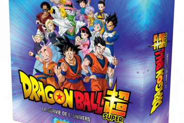 Dragon Ball Super jeu