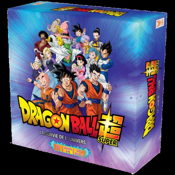 Dragon Ball Super jeu