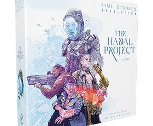 The Hadal Project jeu