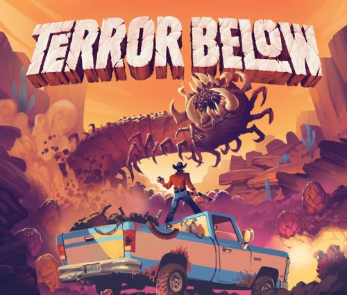 Notre avis sur Terror Belaow