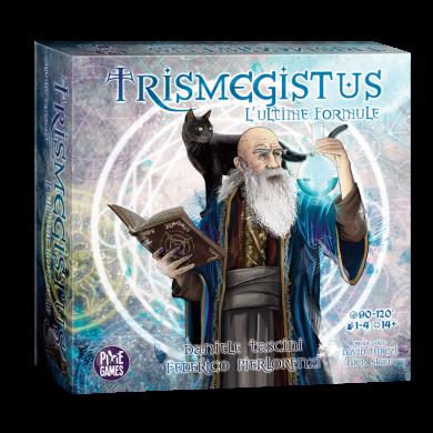Trismegistus l'ultime formule jeu